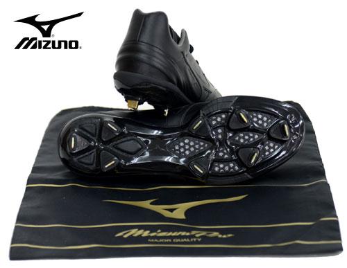 ミズノ 11gm190000 MIZUNO 野球スパイク PRO QS 野球 金具 埋め込み式 スパイク 19SS
