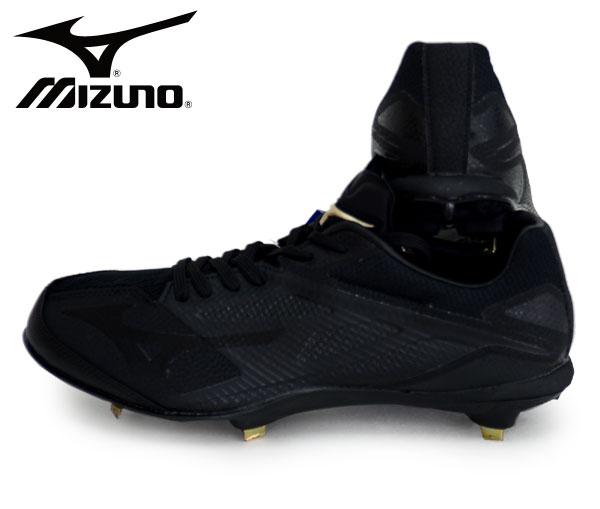 ミズノ 11gm191000 MIZUNO 野球スパイク GE ハイスト QS 野球 金具 埋め込み式 スパイク 19SS