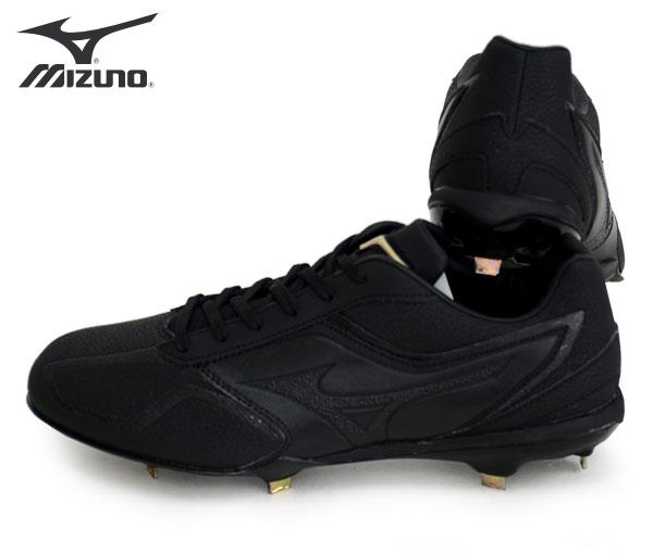 ミズノ 11gm191200 MIZUNO 野球スパイク GEバリオス QS 野球 金具 埋め込み式 スパイク ワイド 19SS