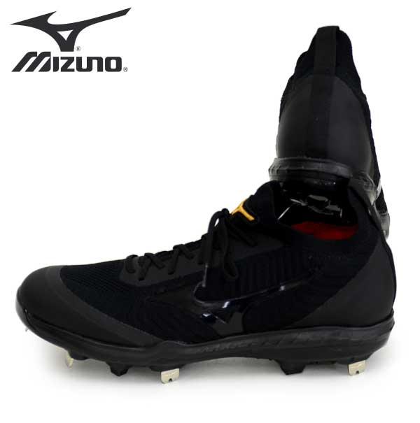 ミズノ 11gm200100 MIZUNO 野球スパイク ミズノプロ MPドミナント ニット 野球 スパイク 金具 埋め込み式 20AW