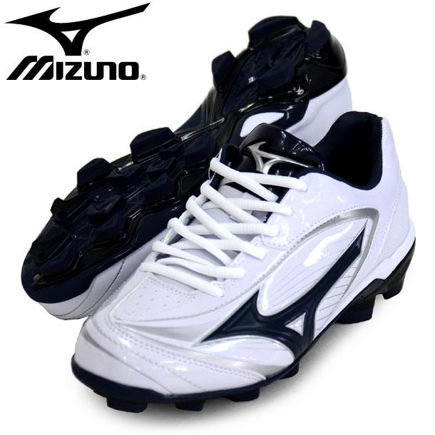ミズノ 11gp172014 MIZUNO 野球スパイク セレクトナイン 野球 スパイク 17SS