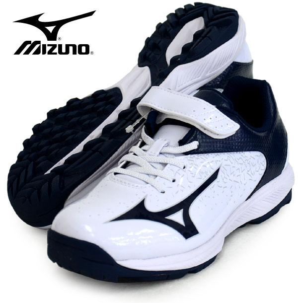 ミズノ 11gt192414 MIZUNO 野球シューズ トレーニングシューズ セレクトナイントレーナー2 CR JR 野球 ジュニアトレーニングシューズ 19AW