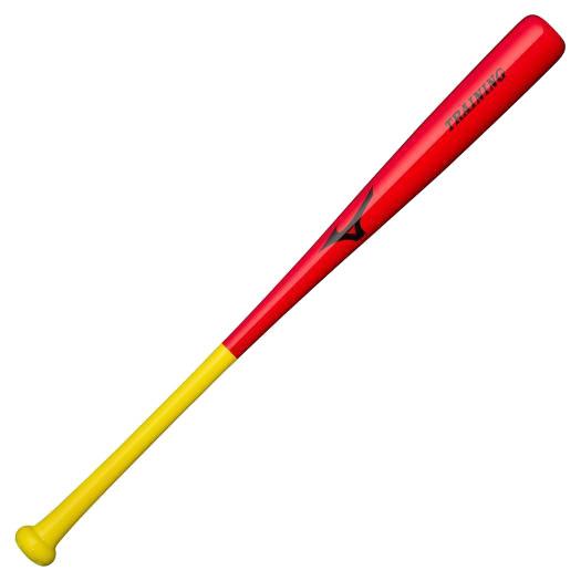 ミズノ MIZUNO 1cjwt206 野球バット 少年軟式用 打撃可トレーニングバット トレーニングバット 20SS
