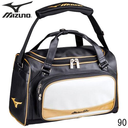 ミズノ 1fjd6001 MIZUNO 野球バッグ ミズノプロ セカンドバック 野球 セカンドパック 16SS