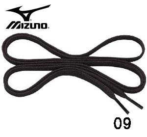 MIZUNO 8za210 ミズノ フラットシューレース 平型 シューズアクセサリー靴紐 8ZA21001