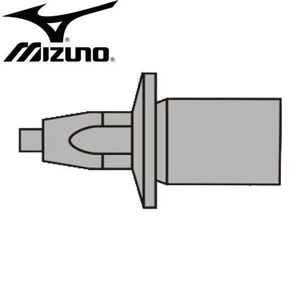 スパイクピン グリップタイプ(アタッチメント専用)(オールウェザー・トラック用)【MIZUNO】ミズノ ランピン 陸上競技用品  (8ZA-304)