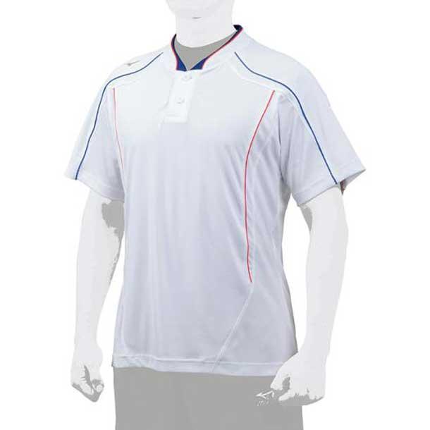 グローバルエリート ベースボールシャツ MIZUNO ミズノ 野球 ウエア 12JC7L06 12jc7l0616 野球ウエア