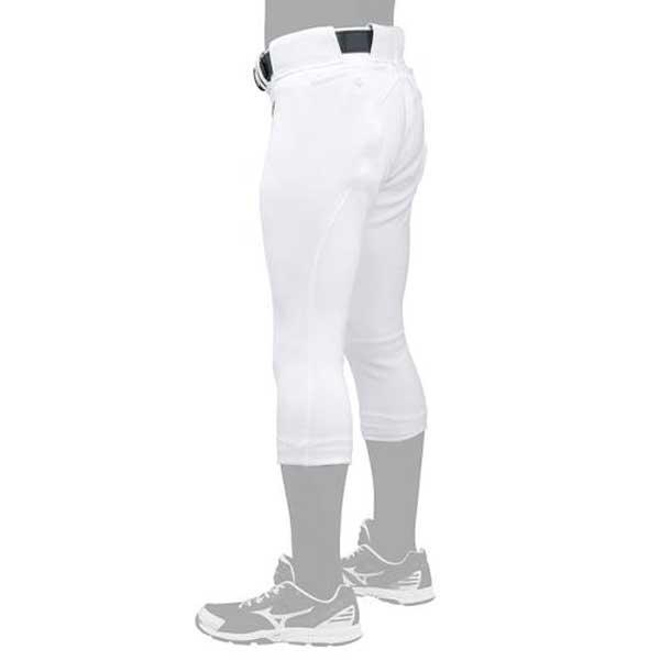 ミズノ 野球ウエア ミズノプロ ストレッチ練習用パンツ レギュラーフィットタイプ ユニセックス MIZUNO 野球 ウエア 12JD9F10 12jd9f1001