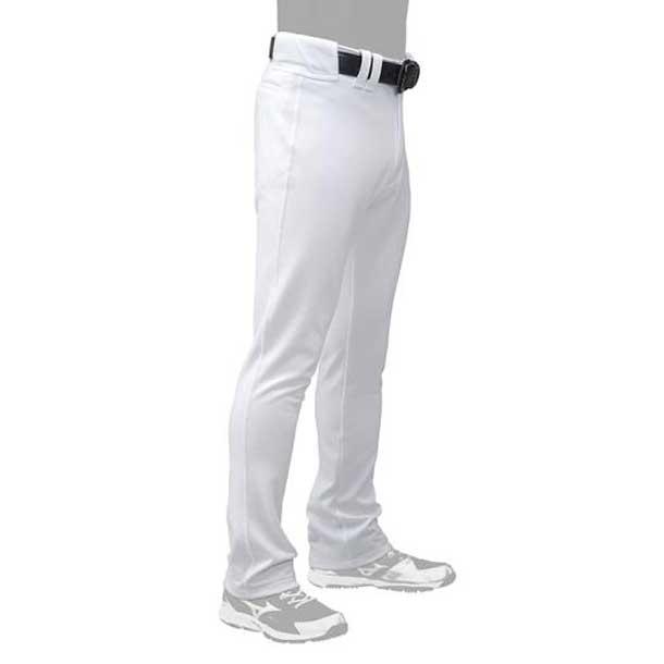 ミズノ GACHIユニフォームパンツ ストレートタイプ ユニセックス MIZUNO 野球 ウエア ユニフォームパンツ 12JD9F62 12jd9f6201