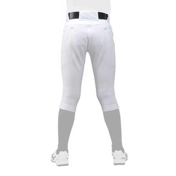 ミズノ 野球ウエア GACHIユニフォームパンツ ショートフィットタイプ ジュニア MIZUNO 野球 ウエア ユニフォームパンツ 12JD9F84 12jd9f8401