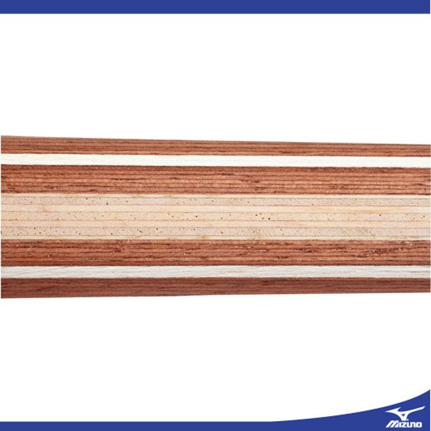 ミズノ 18tt21055fl MIZUNO 卓球ラケット フォルティウス 卓球 ラケット 18TT21055