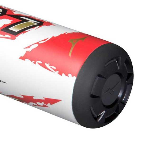 MIZUNO 1cjfs1088501720 ミズノ ソフトボールバット ソフトボール用 ミズノプロ エックス01 FRP製/85CM/平均720G 3号革/ゴムボール用 ソフトボール バット カーボン製 1CJFS10885
