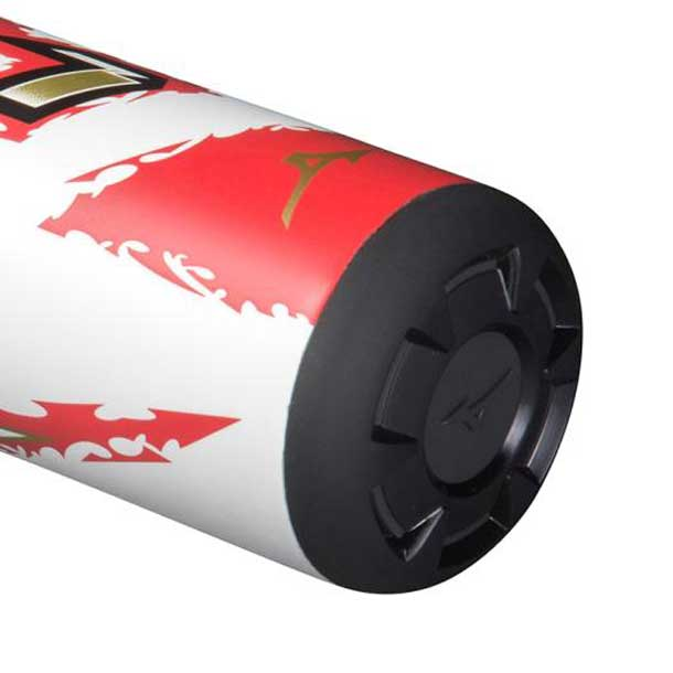 MIZUNO 1cjfs1088601730 ミズノ ソフトボールバット ソフトボール用 ミズノプロ エックス01 FRP製/86CM/平均730G 3号革/ゴムボール用 ソフトボール バット カーボン製 1CJFS10886