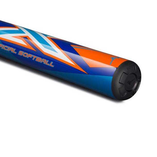 MIZUNO 1cjfs6138021 ミズノ ソフトボールバット ソフトボール用エックス FRP製/80CM/平均600G 2号ボール用 ソフトボール バット カーボン製