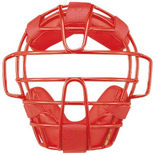 ミズノ キャッチャー用防具 MIZUNO 1djql12062 少年軟式用マスク 野球 軟式用 1DJQL120