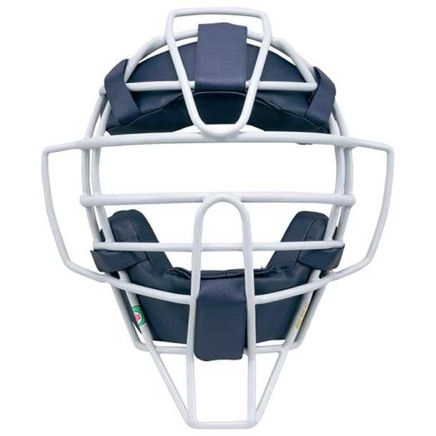 ミズノ 1djqr10014 MIZUNO キャッチャー用防具 ミズノプロ 軟式/審判員用マスク 野球 軟式用 1DJQR100