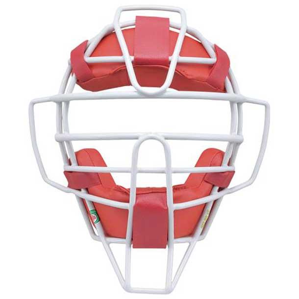 ミズノ キャッチャー用防具 MIZUNO 1djqr10062 ミズノプロ 軟式/審判員用マスク 野球 軟式用 1DJQR100