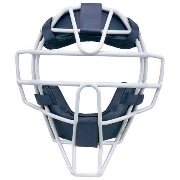 ミズノ 1djqs11014 MIZUNO ソフトボール キャッチャー用防具 ソフトボール用マスク マスク 1DJQS110