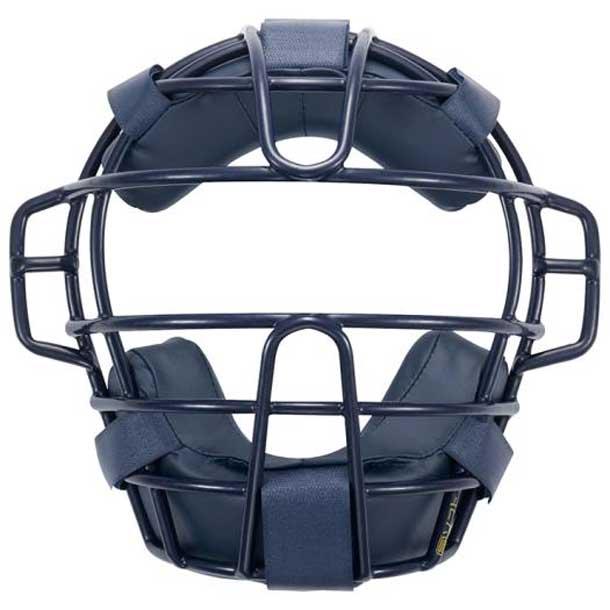 ソフトボール用マスク 【MIZUNO】ミズノ ソフトボール キャッチャー用防具 マスク (1DJQS120)