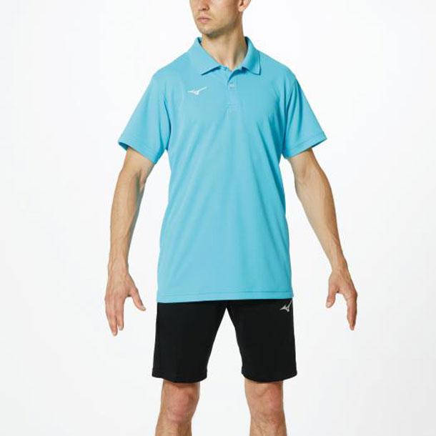 ゲームシャツ  【MIZUNO】ミズノ トレーニングウエア ミズノトレーニング(メンズ) ゲームシャツ (32MA9670)