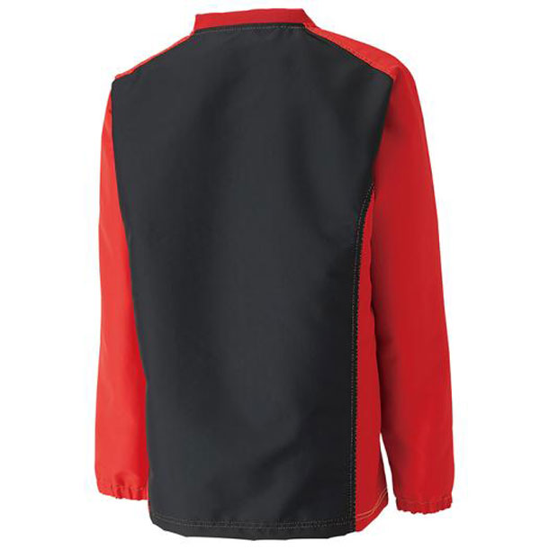 タフブレーカーシャツ ラグビー MIZUNO ミズノ ウエア 32ME8583 32me858309 ラグビーウエア