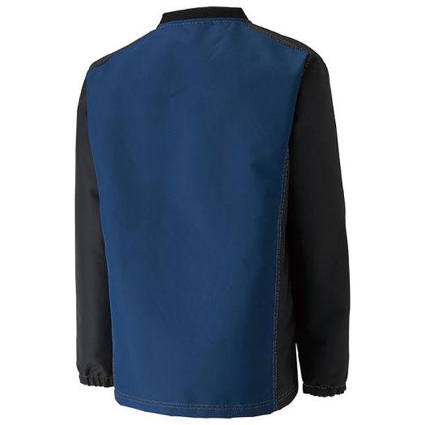 タフブレーカーシャツ ラグビー MIZUNO ミズノ ウエア 32ME8583 32me858314 ラグビーウエア