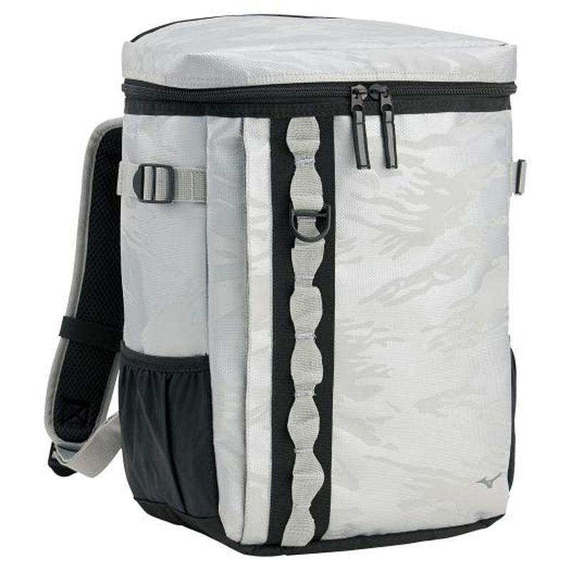 ミズノ 33jd030104 MIZUNO サッカーバッグ ターポリンバックパック 20L フットボール/サッカー バッグ 33JD0301