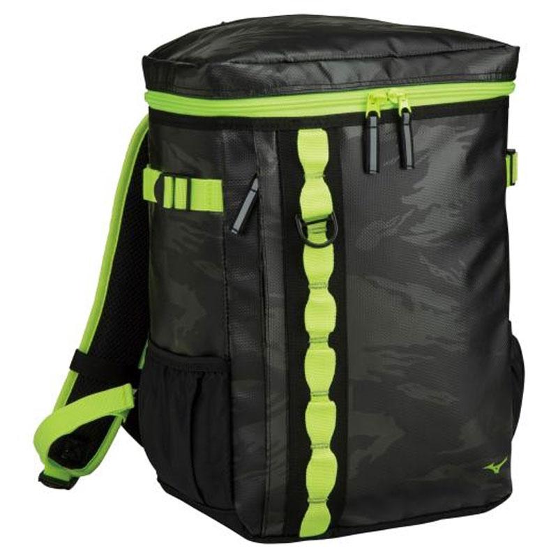 ミズノ 33jd030193 MIZUNO サッカーバッグ ターポリンバックパック 20L フットボール/サッカー バッグ 33JD0301