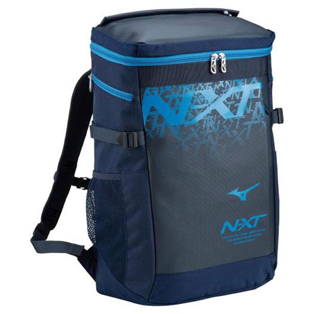 ミズノ 33jd050082 MIZUNO サッカーバッグ N-XTバックパック 30L フットボール/サッカー バッグ 33JD0500