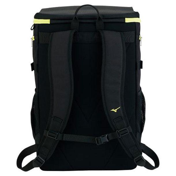 ミズノ 33jd050093 MIZUNO サッカーバッグ N-XTバックパック 30L フットボール/サッカー バッグ 33JD0500