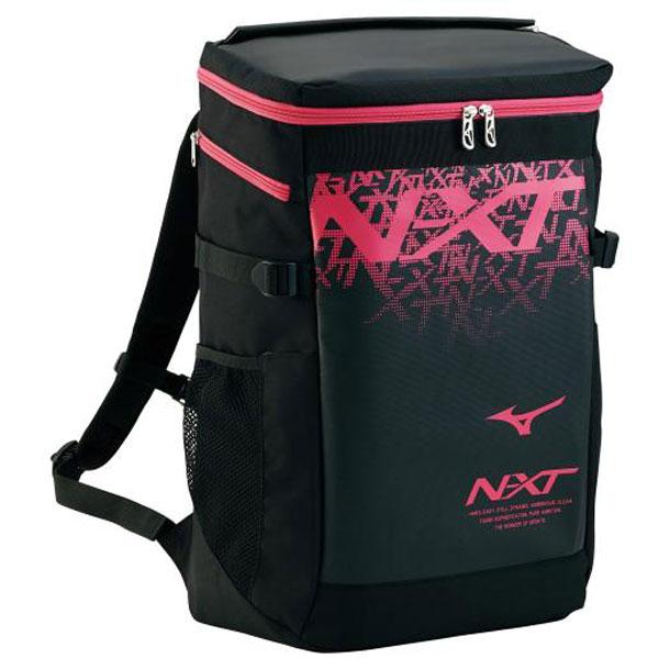 ミズノ 33jd050096 MIZUNO サッカーバッグ N-XTバックパック 30L フットボール/サッカー バッグ 33JD0500