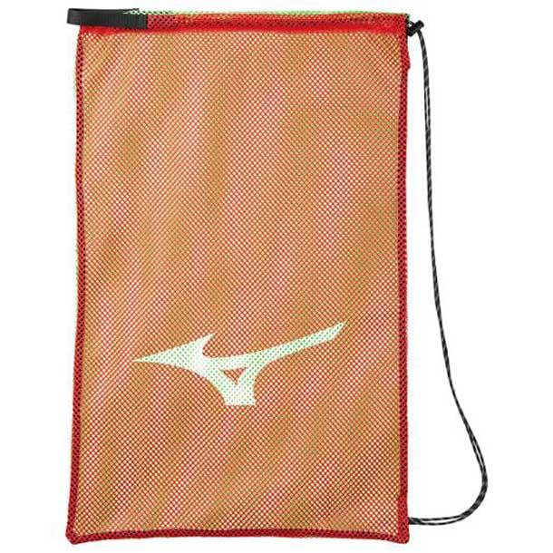 ミズノ バッグスポーツバッグ メッシュバッグ L MIZUNO バッグ スポーツバッグ 33JM9431 33jm943162