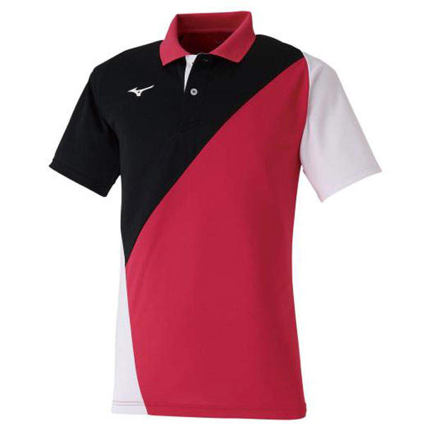 MIZUNO 62ja001565 ミズノ テニスウエア ゲームシャツ ラケットスポーツ ユニセックス テニス/ソフトテニス ウエア ゲームウエア 62JA0015