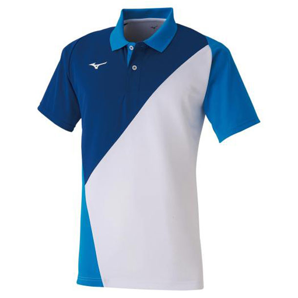 MIZUNO 62ja001572 ミズノ テニスウエア ゲームシャツ ラケットスポーツ ユニセックス テニス/ソフトテニス ウエア ゲームウエア 62JA0015