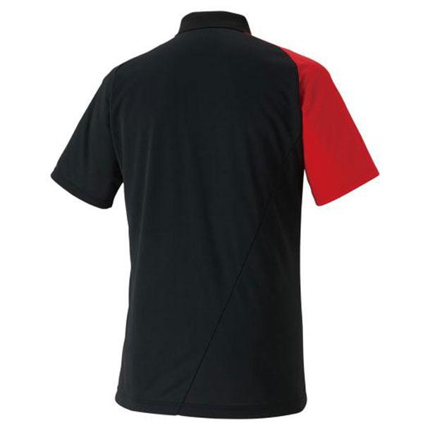 MIZUNO 62ja001596 ミズノ テニスウエア ゲームシャツ ラケットスポーツ ユニセックス テニス/ソフトテニス ウエア ゲームウエア 62JA0015