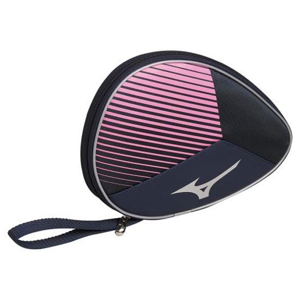 ミズノ 卓球バッグ MIZUNO 83jd000187 ラケットソフトケース 1本入れ ユニセックス 卓球 バッグ ラケットケース 83JD0001