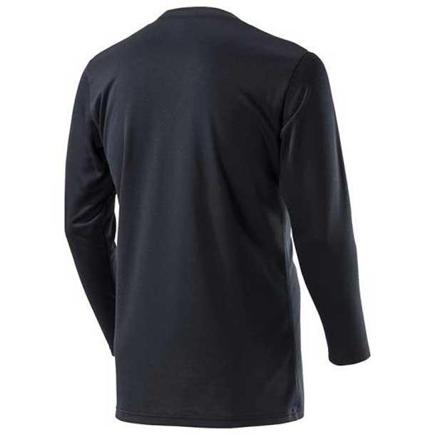 ミズノ c2ja861209 MIZUNO ブレスサーモ ブレスサーモアンダーVネック長袖シャツ 大きいサイズ メンズ アンダーウエア C2JA8612