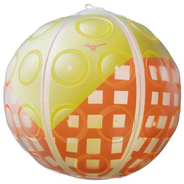 ディンプルボール(ジュニア) 【MIZUNO】ミズノ フィットネス トレーニンググッズ エクササイズ (K3JAK802)
