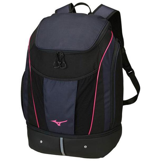 ミズノ n3jd800087 MIZUNO スイミングバッグ バックパック 35L スイム スイムアクセサリー バッグ/ポーチ N3JD8000