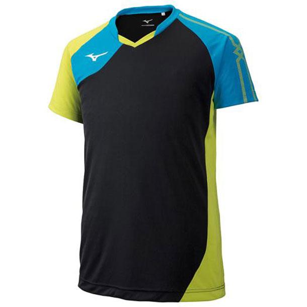 ゲームシャツ(バレーボール)  【MIZUNO】ミズノ バレーボール ウエア ゲームウエア (V2MA9001)