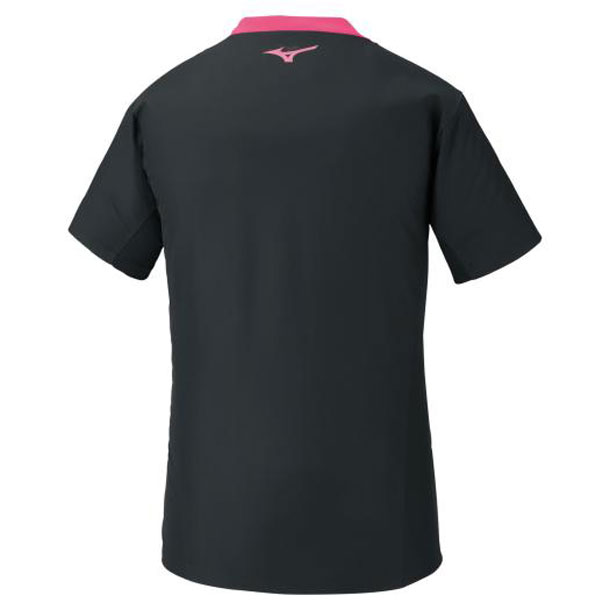 ミズノ バレーボールウエア ブレーカーシャツ 半袖 ユニセックス MIZUNO バレーボール ウエア ウィンドブレーカー V2ME0111 v2me011196