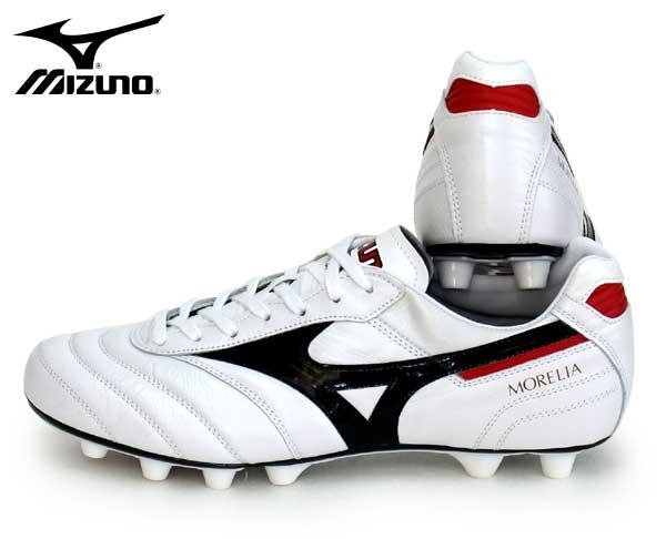ミズノ サッカースパイク MIZUNO p1ga200109 モレリア � JAPAN MORELIA ノーマルステッチ ショートタン 20SS