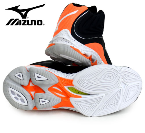 ミズノ バレーボールシューズ ウエーブライトニング Z6 MIZUNO バレーボール シューズ 20SS V1GA200553