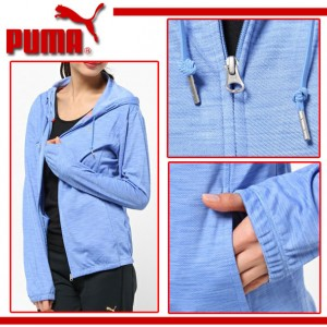 Fit AT Loose Cover Up (WOMEN)【PUMA】プーマ ●ライフスタイル ウェア(513316)